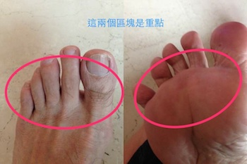使用說明圖-foot