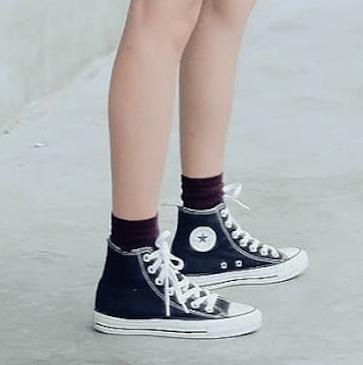 穿襪320
